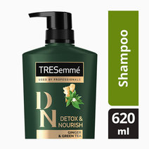 Shampoo Detox & Nourish 620ml by TRESemmé