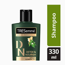 Shampoo Detox & Nourish 330ml by TRESemmé