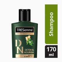 Shampoo Detox & Nourish 170ml by TRESemmé