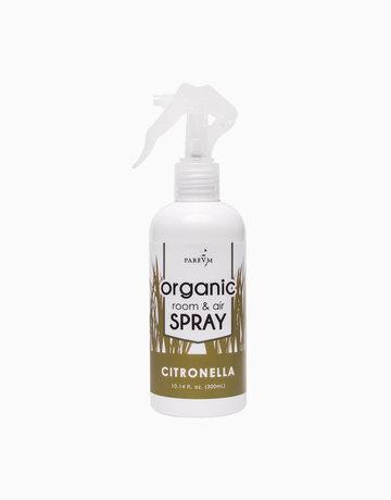 Organic Citronella Room & Air Spray  by PARFVM