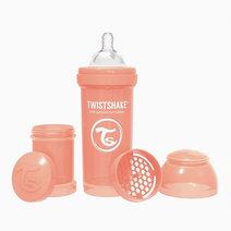 Anti-Colic Baby Bottle (260ml/8oz.) by Twistshake of Sweden