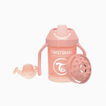 Mini Sippy Cup (230ml/7oz.) (4+M) by Twistshake of Sweden