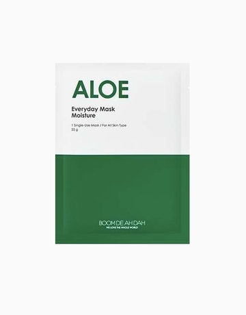 Aloe Everyday Mask by Boom De Ah Dah