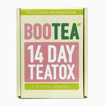 Bootea 14 Day Teatox by Bootea