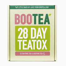 Bootea 28 Day Teatox by Bootea