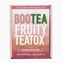 Bootea Fruity Teatox Limited Edition Sunshine Berry by Bootea