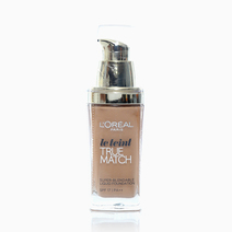 True Match Liquid Foundation by L'Oreal Paris