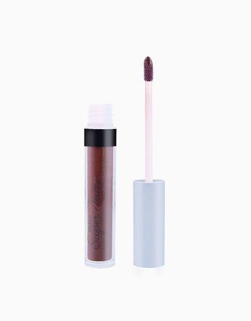 Super Matte Air Matte Liquid Lipstick in Dark Shock (No. 30) by Mistine
