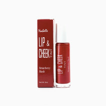 Lip & Cheek Tint by Ysabelle