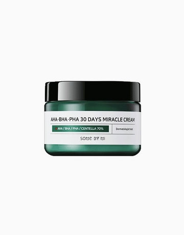 30 Days Miracle Cream by Some By Mi