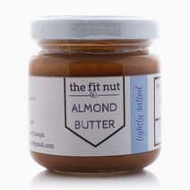 Lightly Salted Almond Butter Sampler Size (110g) by The Fit Nut PH in