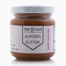 Sugar-Free Almond Butter Sampler Size (110g) by The Fit Nut PH