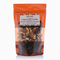 Cranberry Nut Trail Mix 150g by Nuttin' Better