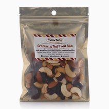 Cranberry Nut Trail Mix 65g by Nuttin' Better