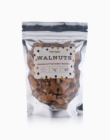 Roasted Walnuts  by Nuttin' Better
