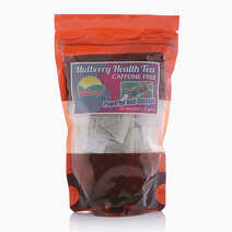 Mulberry Teabags 20s by Mulberry Health Tea