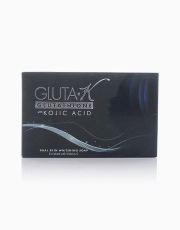 Glutathione Soap by Gluta-K