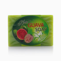 Guava Soap by Kinis