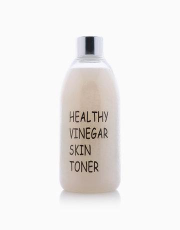 Healthy Vinegar Toner–Makgeoli by Real Skin