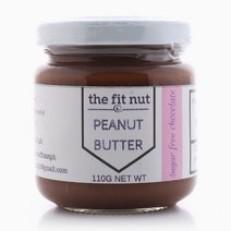 Sugar-Free Chocolate Peanut Butter Sampler Size (110g) by The Fit Nut PH