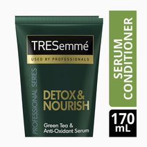 Serum Conditioner Detox & Nourish by TRESemmé