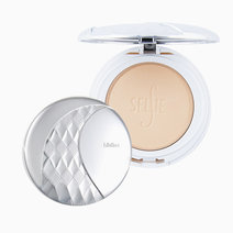 Selfie 45 Degree Super Filter Powder SPF25 PA++ in S2 Light Beige (10g) by Mistine