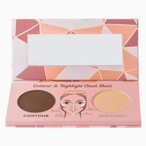 Feeling Sculptacular Face Contour Kit Honeymoon Glow Edition by Happy Skin