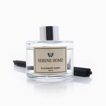 Reed Diffuser Blackberry 100ml by Serene Home