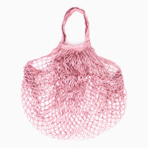 Rose Mesh Tote by Gubby and Hammy