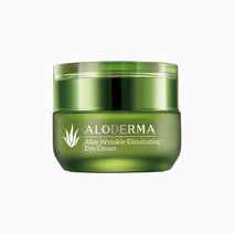 Wrinkle Eye Cream by Aloderma in