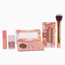 Honeymoon Glow Collection Exclusive Set by Happy Skin