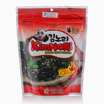 Korean Crispy Seaweed Chili Flavor  by Kimnori