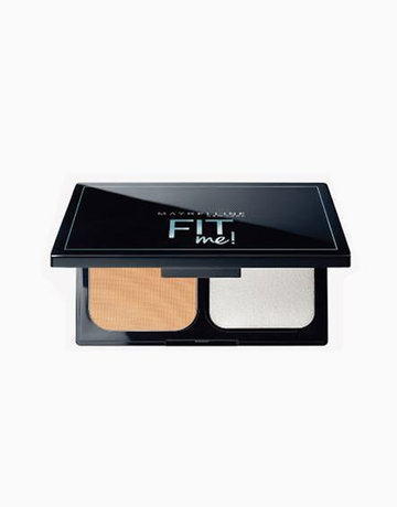 Fit Me Powder Foundation By Maybelline Products Beautymnl