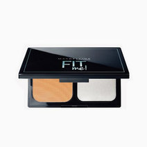 Fit Me Powder Foundation by Maybelline