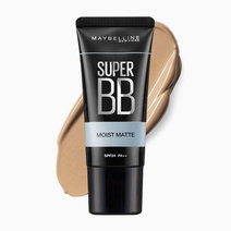 Lightweight Super BB Moist Matte Cream by Maybelline
