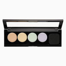 Infallible Total Cover All-in-1 Color Correcting Kit by L'Oréal Paris