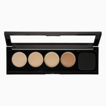 Infallible Total Cover 4-in-1 Concealing & Contour Kit by L'Oréal Paris
