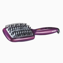 Hot Straightening Brush by BaByliss