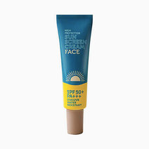 Sunscreen Face Cream by Water Angel