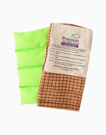 Precious Herbal Small Pillow Pad  by Precious Herbal Pillow