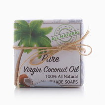 Pure VCO Soap by The Soap Farm