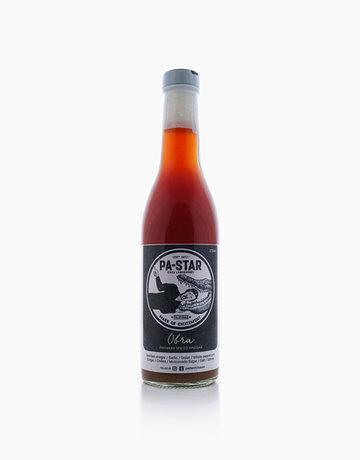 Obra Premium Spiced Vinegar by Pa-Star Chili Sauce