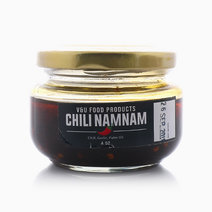 Chili Namnam (4oz.) by 2M Bottled Foods