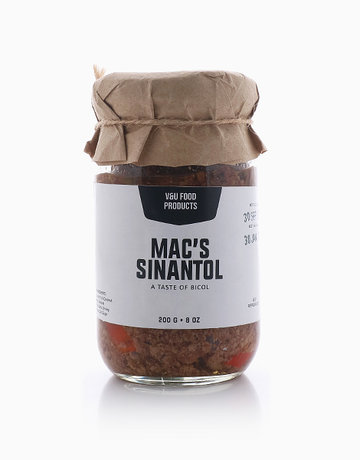 Mac's Sinantol (200g) by 2M Bottled Foods