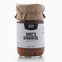 Mac's Sinantol (200g) by 2M Bottled Foods