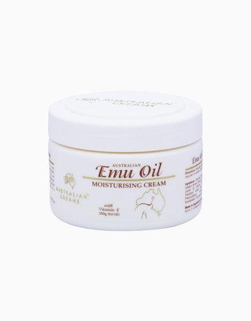 Emu Oil Moisturizing Treatment Cream (250g) by Australian Cream