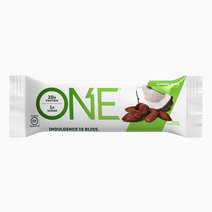 Onebar almond bliss bar  60g