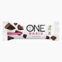 Onebar one basix   triple chocolate chunk  60g