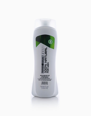 Men's Anti-Dandruff Shampoo by Human Nature