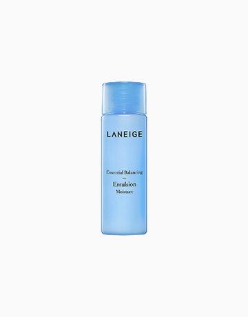 Essential Balancing Emulsion (25ml) by Laneige